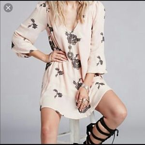 Free People Austin dress size small!